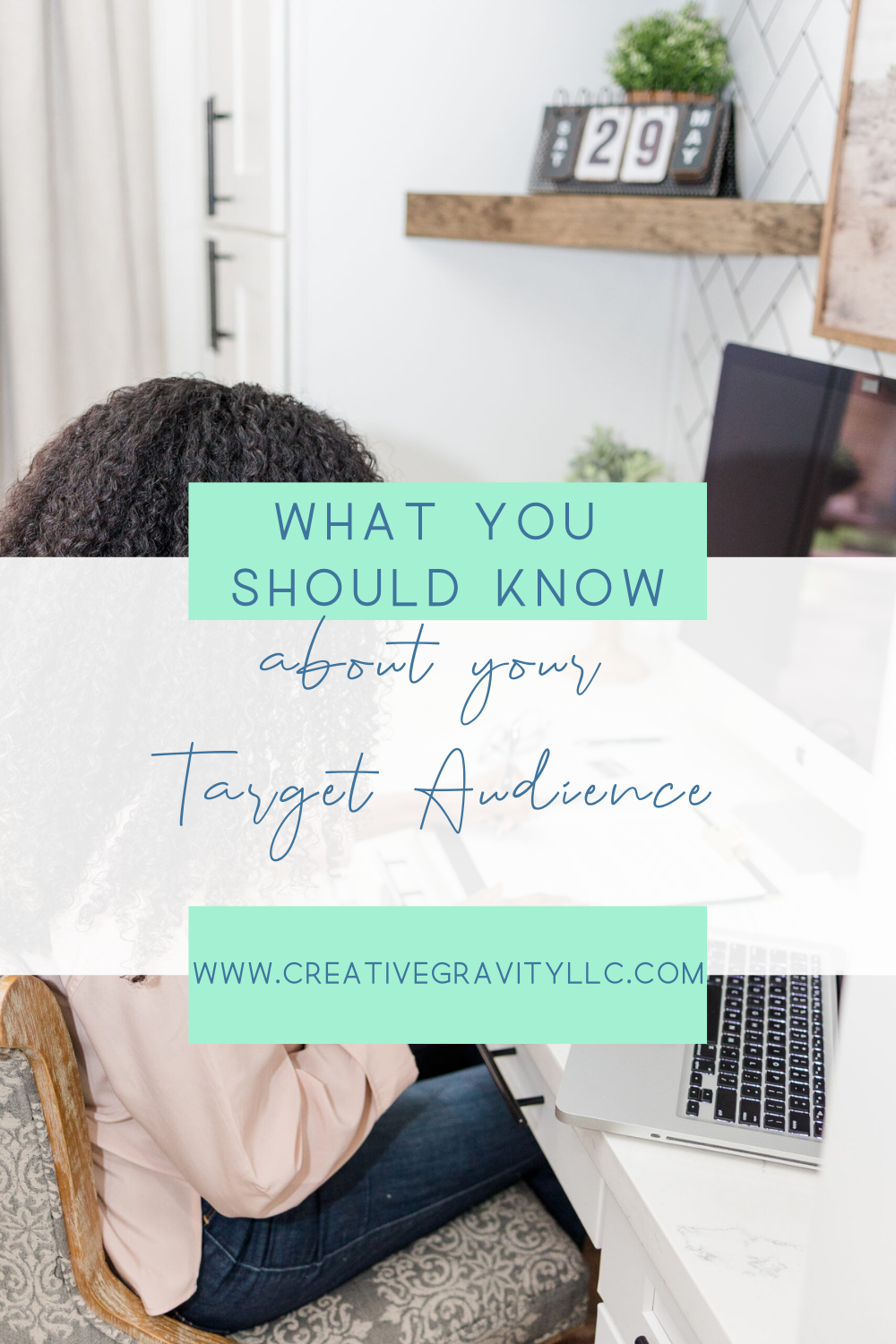 What you should know about your target audience blog image
